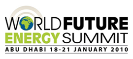 World Future Energy Summit 2010
